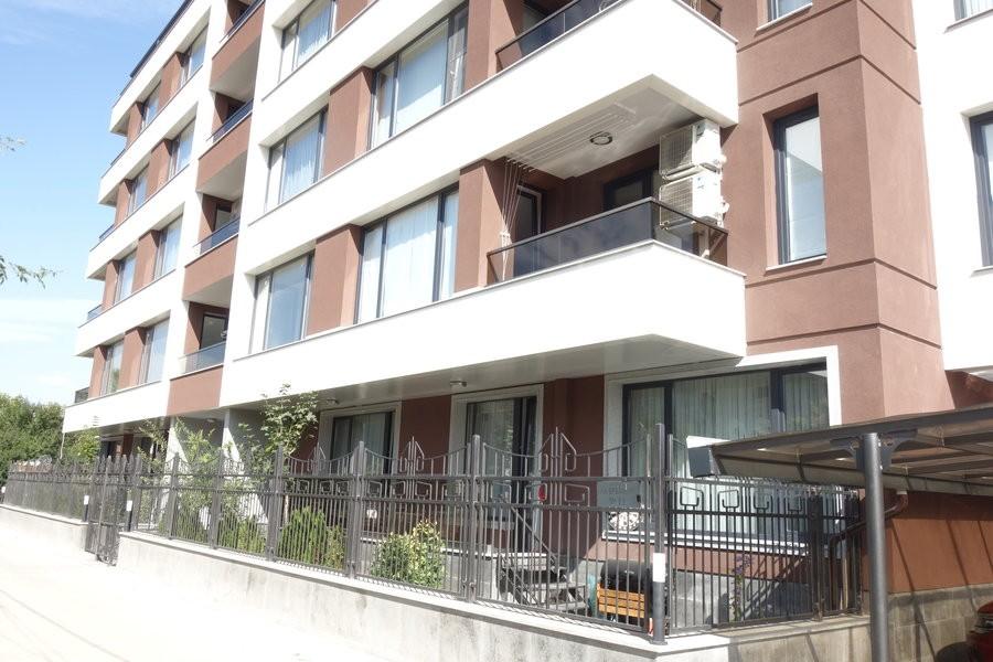 Residential building Krastova vada