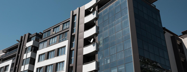 Жилищна сграда бул. Яворов 14 – кв.Лозенец